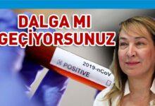 Photo of Filiz Besim: Dalga mı geçiyorsunuz?