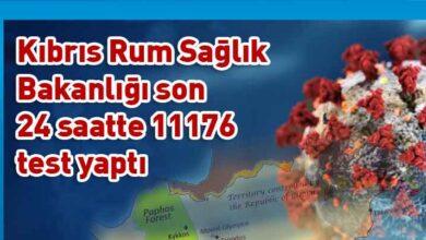 Photo of Güneyde 7 yeni pozitif vaka