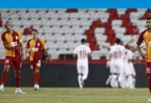 Photo of Galatasaray uzatmada yıkıldı