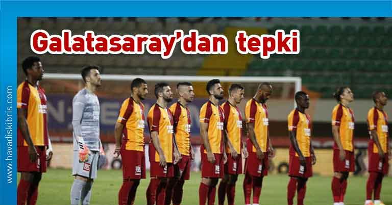 Galatasaray Kulübü, Türkiye Futbol Federasyonu, TFF Yönetim Kurulu
