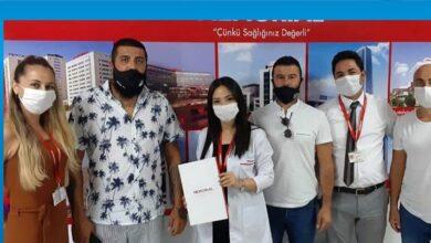 Photo of Gençlik Gücü ile Memorial Hastaneleri anlaşma yaptı