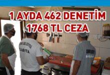 Photo of Girne'de 6 işletmeye kapatma ihbarı