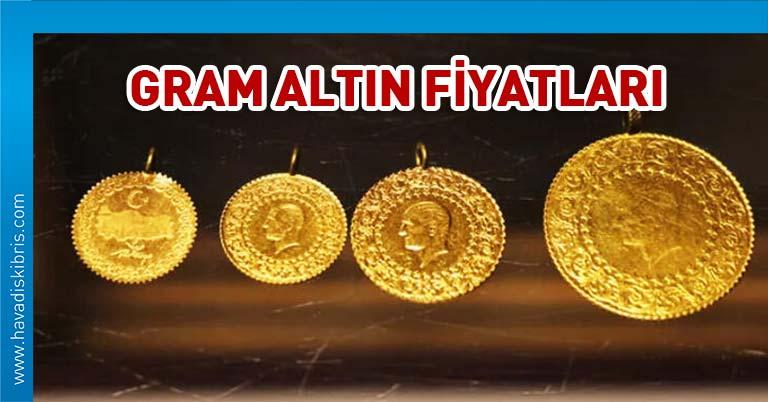 gram altın fiyatları