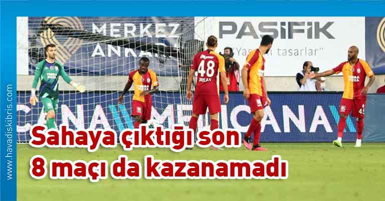 Galatasaray, futbol, Süper Lig, Ankaragücü
