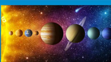 Photo of Güneş Sistemi'nin gerçek kütle çekim merkezi hesaplandı