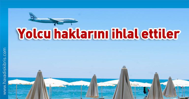 yolcu hakları