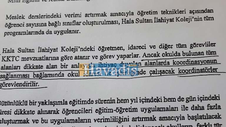 İlahiyat Anadolu Lisesi