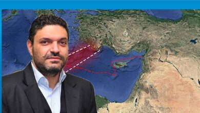 Photo of Petridis: Eğitimler deniz güvenliği alanında olacak