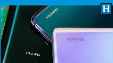 Photo of Huawei tarihte ilk kez Samsung'u geçti