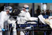 Photo of İngiltere bakımevlerinde 19 binden fazla yaşlı koronavirüsten öldü