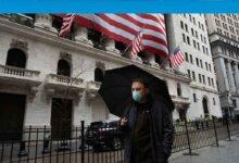 Photo of ABD'de yeni vaka sayısı rekor kırdı