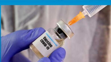 Photo of Rusya: Covid-19 aşısının klinik denemeleri tamamlandı
