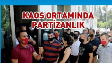 Photo of Gökçebel: Geçici atama yapılması siyasi bir oyun
