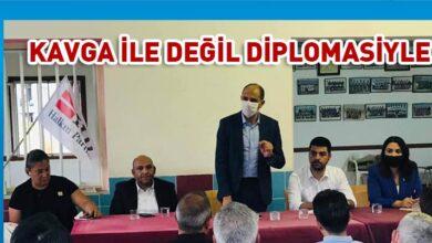 Photo of Özersay: Enerji denklemine Kıbrıs Türkü'nü dahil edebileceğime inanıyorum