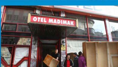 Photo of Sivas 1993: Madımak Oteli'nde ne oldu?