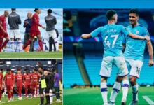 Photo of Manchester City, şampiyonu farklı geçti