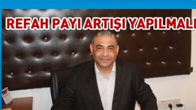 Photo of Memur-Sen: Enflasyonun Türkiye'den düşük çıkması düşündürücü