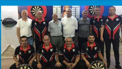 Photo of Darts Federasyon Kupası Minareliköy'ün