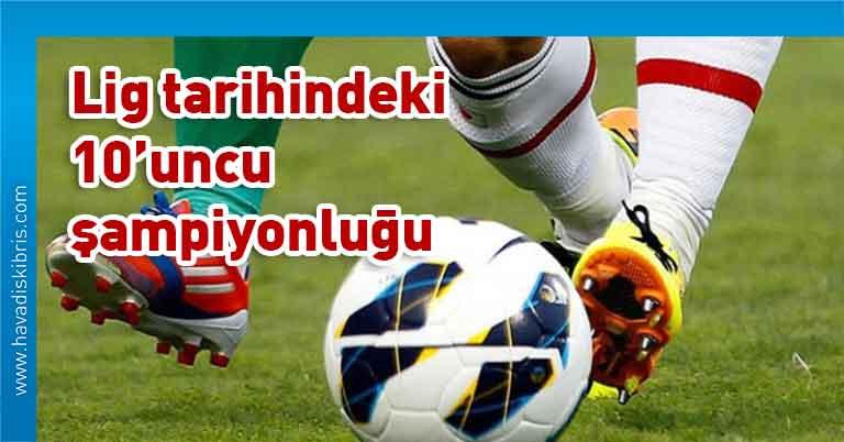 MTG, Mağusa Türk Gücü, şampiyon