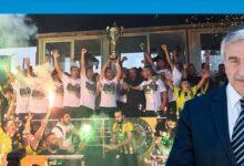 Photo of Akıncı şampiyon MTG'yi kutladı
