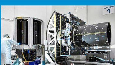 Photo of NASA'dan 10 kentrilyon dolarlık proje için ilk adım