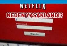 Photo of TBMM, Netflix'i neden engellediğini açıkladı