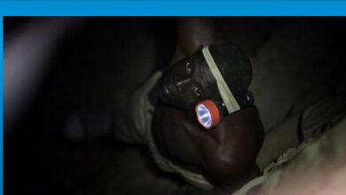 Photo of Nijerya'da altın madeni ocağında göçük: 7 ölü