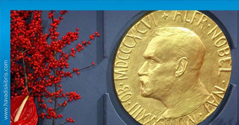 Nobel ödül töreni