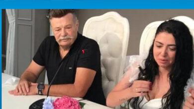 Photo of Nuri Alço Burcu Sezginoğlu ile evlendi