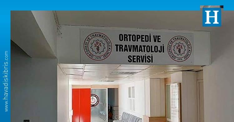 Ortopedi ve Travmatoloji Servisi