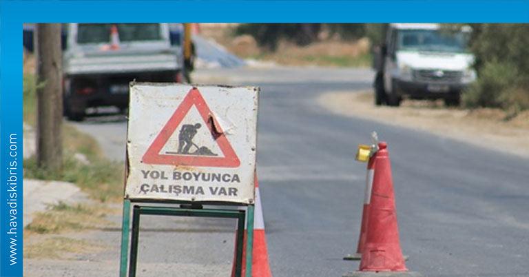 paşaköy-vadili yolu