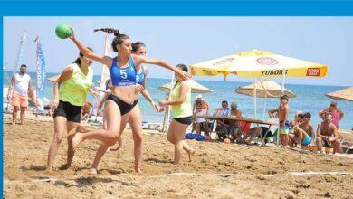Photo of Hentbolcular plaja iniyor