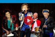 Photo of Rolling Stones'un 1974 tarihli şarkısı çıktı