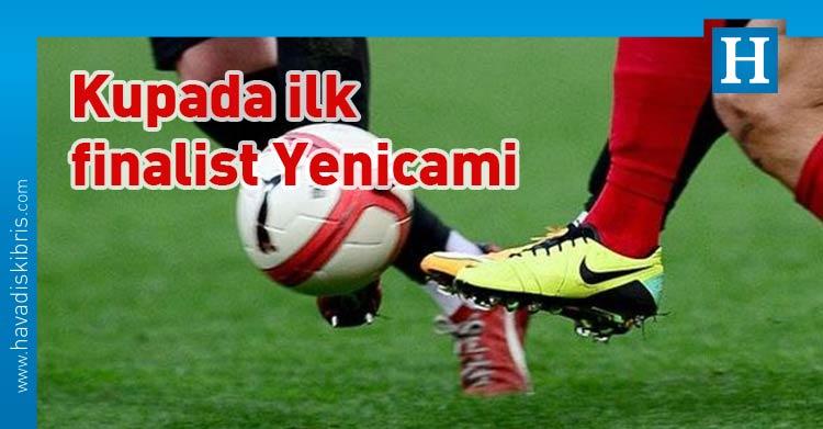 futbol, Girne, Türk Ocağı, Yenicami, John Ebuka, Nicosia Group Kıbrıs Kupası, Doğan Türk Birliği, Mağusa Türk Gücü