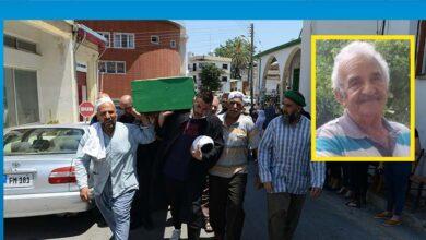 Photo of Salih Kaya hayatını kaybetti