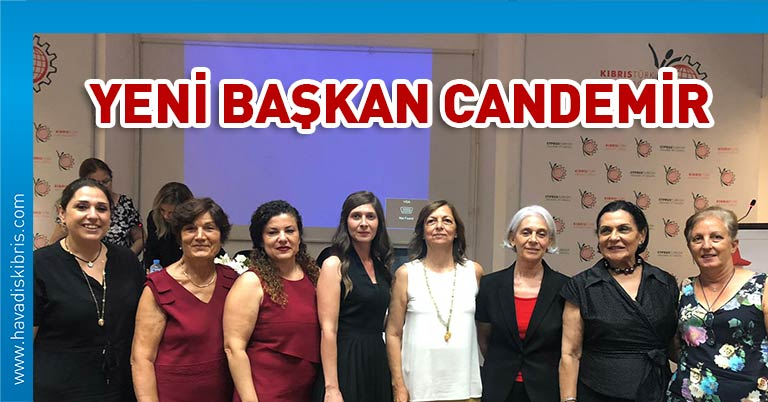 Selin Candemir