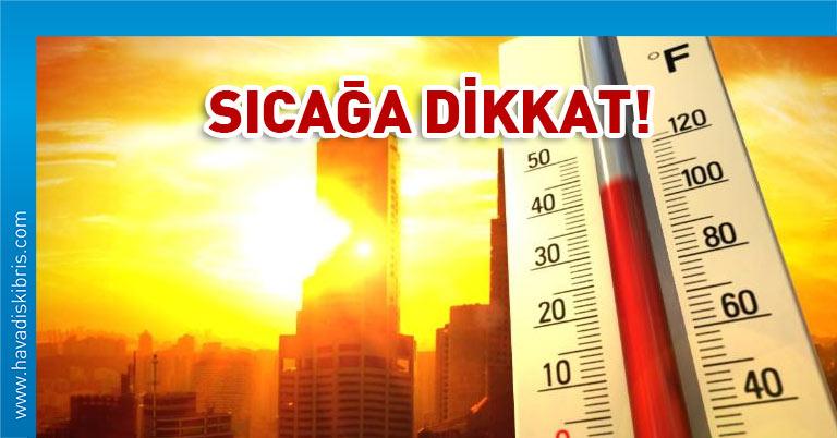hava sıcaklığı