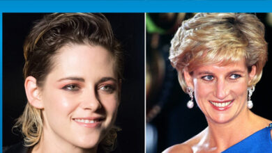 Photo of Lady Diana'nın hayatını anlatan Spencer filmi 2022'de vizyonda