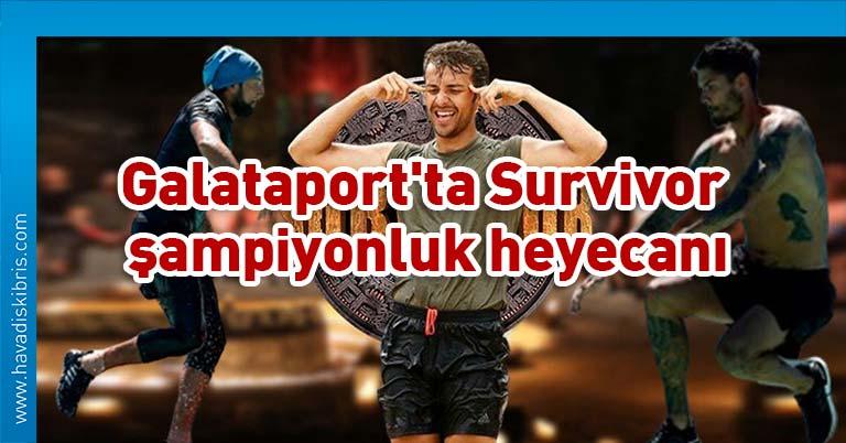 Survivor 2020 final