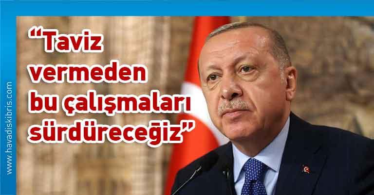 Türkiye Cumhurbaşkanı Recep Tayyip Erdoğan, Doğu Akdeniz, sondaj