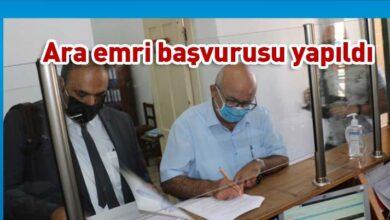 Photo of TDP Bilişim Suçları Yasası için ara emri başvurusu yaptı