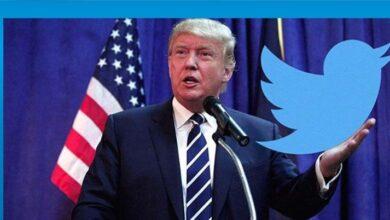 Photo of Twitter Trump'ın paylaştığı fotoğrafı sildi