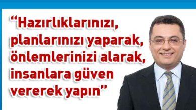 Photo of Erhürman: Keşke bunu anlayıp, gereğini yapma basiretini gösterebilseydiniz