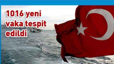 Photo of Türkiye'de koronavirüs nedeniyle 21 kişi hayatını kaybetti