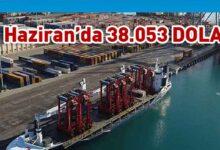 Photo of Türkiye'den Güney Kıbrıs'a ihracatta yüzde 230 artış