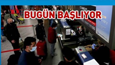 Photo of Türkiye Rusya uçuşları başlıyor
