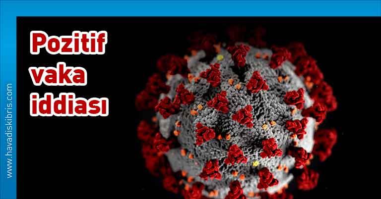 koronavirüs, korona virüs, coronavirus, corona virüs, COVID-19, test, vaka, pozitif, karantina, pandemi, vaka sayısı, test sayısı, PCR, yeni tip koronavirüs, salgın, negatif, KKTC, Kuzey Kıbrıs