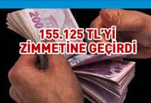 Photo of Gelir ve Vergi Dairesi'nde hırsızlık
