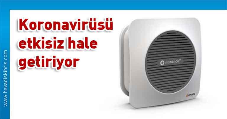 İstanbul Teknik Üniversitesi, Kovit-19, Melih Ballıkaya, rezonans, Smarte, vironance, virüs