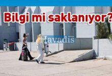 Photo of Yeni pozitif vaka iddiası